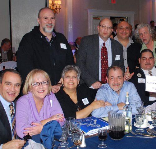 2013 Alumni Dinner